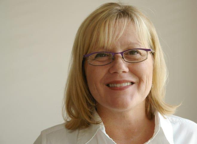 Kimberly Mitchell [Handout photo]