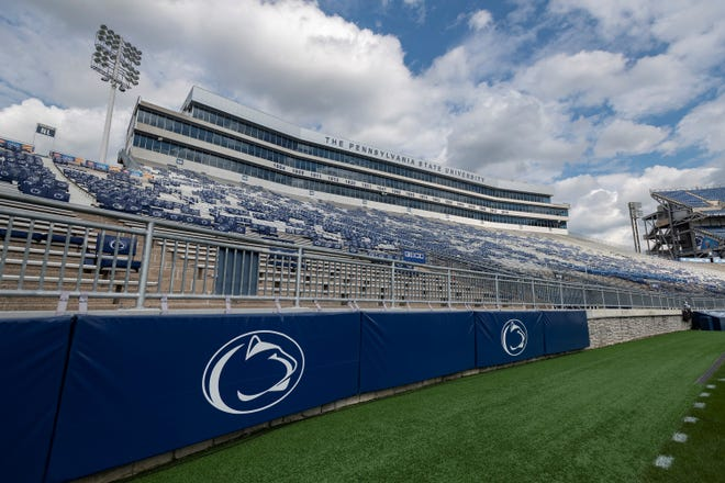 Penn State's Beaver Stadium could play host to some Buffalo Bills games in the future.
