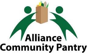 Alliance Community Pantry