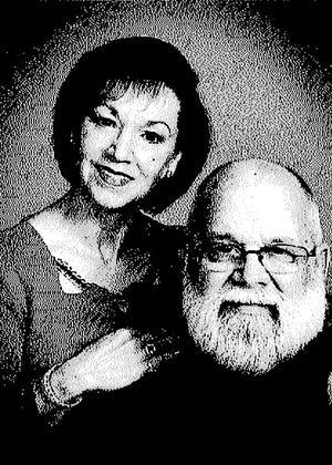 David and Barbara Williams