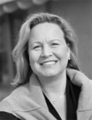 N.Y. Senate candidate Leslie Danks Burke