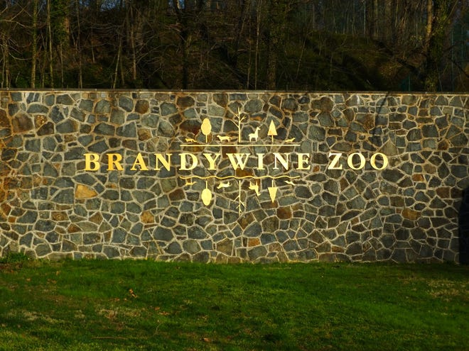 The Delaware Department of Natural Resources and Environmental Control will close the Brandywine Zoo on weekdays from Sept. 8 to at least Sept. 21.