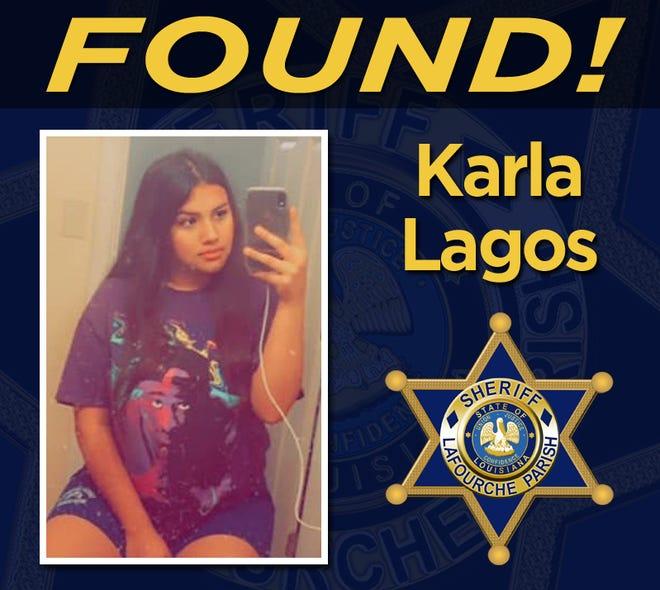 Karla Lagos