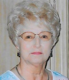 Ruby Bristow