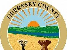 Guernsey County logo