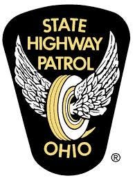 According to the Ohio State Highway Patrol, Evan R. Hood, 33, was operating a 1985 Honda Shadow 700C on Vocational Roadat approximately 5:39 p.m. Sunday when the motorcycle traveled off the right side of the roadway and struck a guardrail.