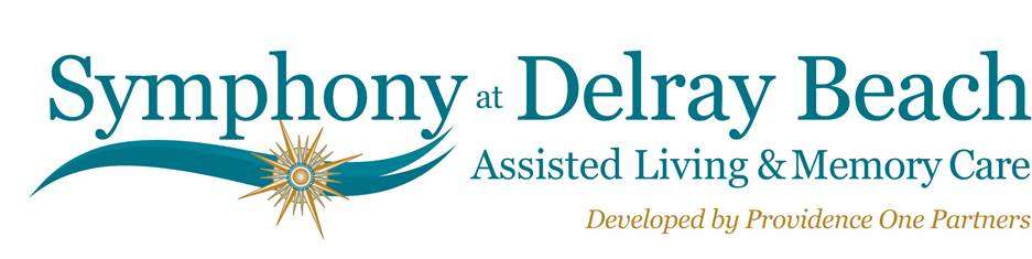 Symphony at Delray Beach Logo
