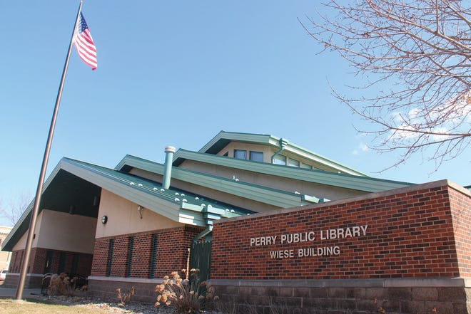 The Perry Public Library has announced its October programs.