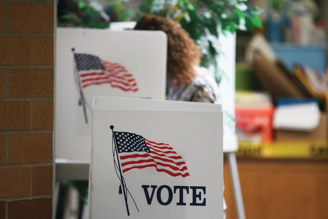 Satellite voting locations have been set across Dallas County.