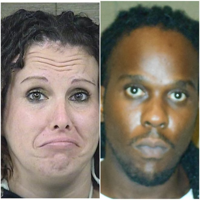 Kerrie Norris and Emmanuel Lewis Davis are charged with sexually assaulting a 12-year-old boy.