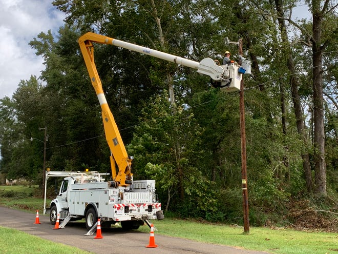 To prepare for Hurricane Delta, Cleco has activated its storm teams and has secured over 1,800 contractors.