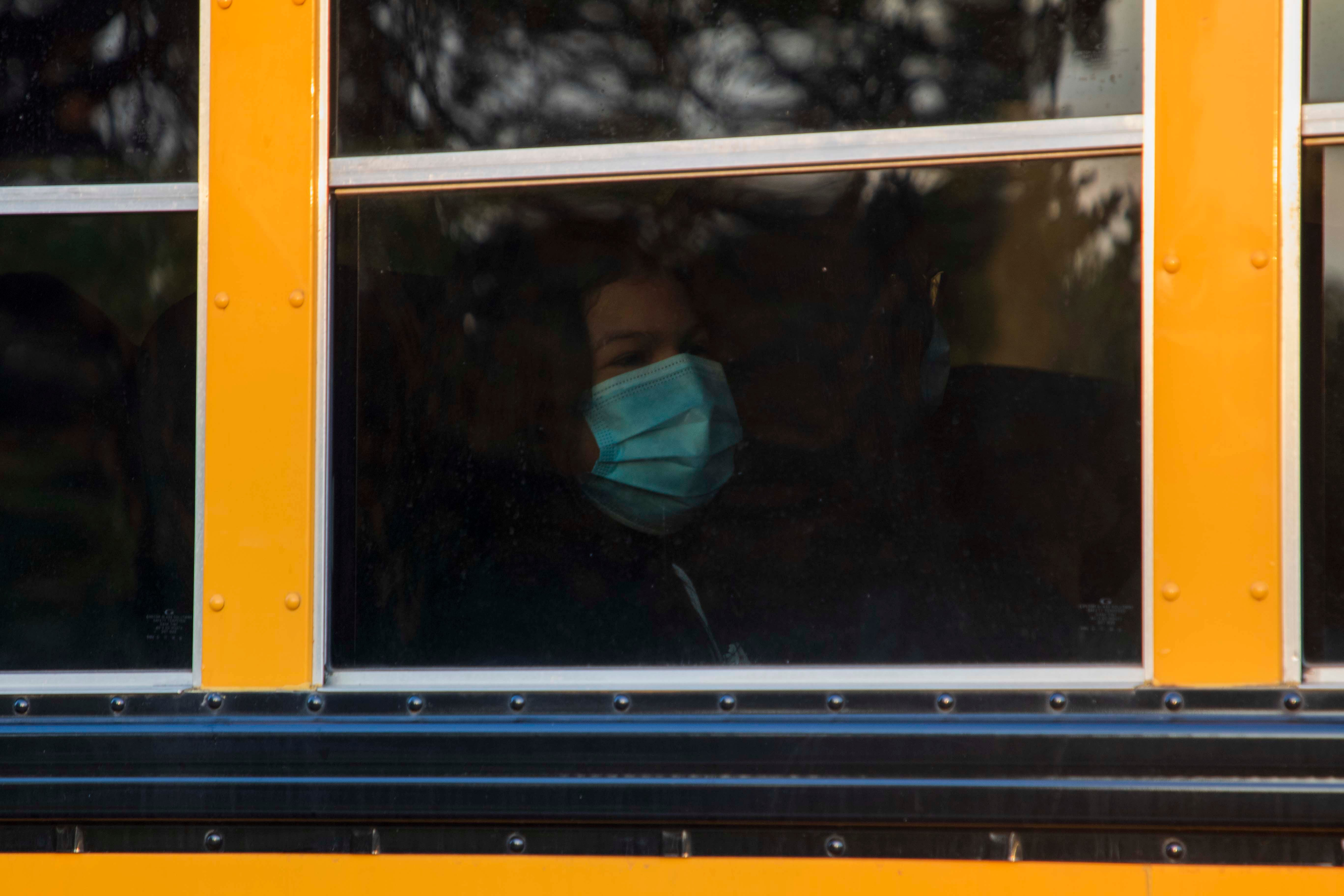 Covid Cases In Lakewood Public Schools Near 50 Since Sept 1