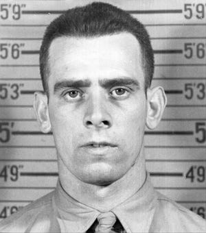 Frank L. Athon, Jr., was killed during World War II at age 29. He was accounted for on July 27, 2020.