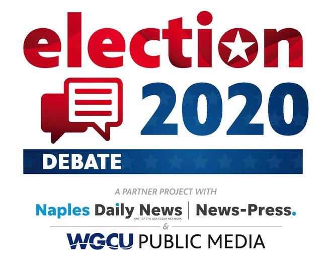 District 19 Congressional debate.