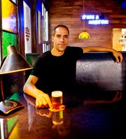 Brian Bartels, who grew up in Reedsburg, opened Settle Down Tavern in Madison in May.