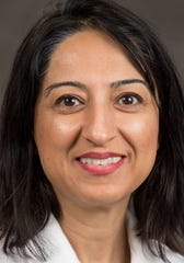 Nasia Safdar, MD, PhD, is medical director of infection control at UW Health.