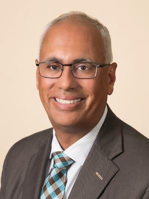 Ashok Rai is CEO of Prevea Health in Green Bay