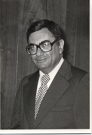 Rabbi Joseph Hurwitz died on Friday, Sept. 4, 2020, at age 91 in Florida. He was a rabbi in Palm Springs for four decades.