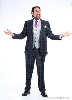 Israel Jaitovich anunció que como parte de Comedia Network, se producirá la primer narco comedia de México, una parodia de este singular género.