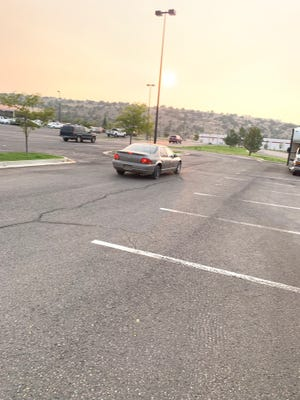 A man wanted in a fatal hit-and-run incident in a Home Depot parking lot has been arrested, Cedar City police announced Wednesday.