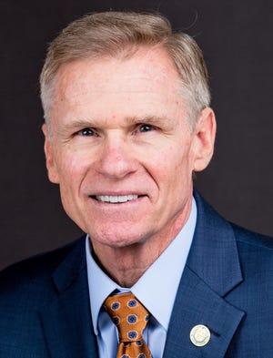 Greg Totten