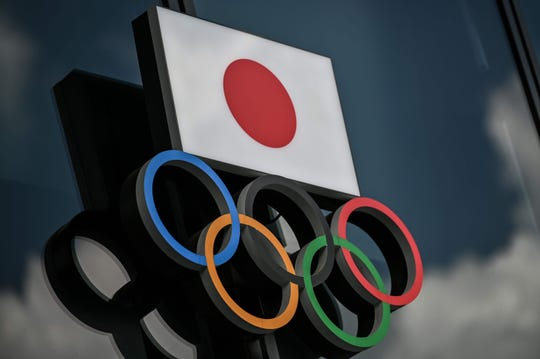 The postponed Summer Olympics are scheduled to begin in Tokyo on July 23, 2021.