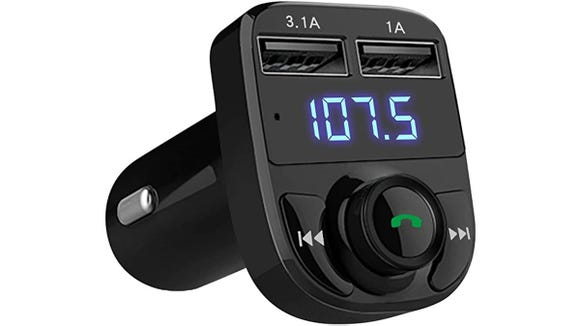 Nab this useful car charger at a discount.