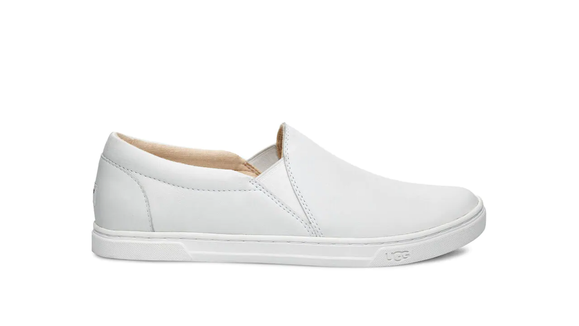 The word used most often in reviews for this stylish sneaker is 'comfortable,' making it a no-brainer buy.