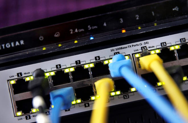 To help Americans pay for broadband, the Federal Communications Commission will begin taking applications for the COVID-19 relief program, which provides $50 towards monthly internet bills.