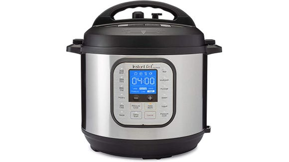 This best-selling Instant Pot is on sale now.
