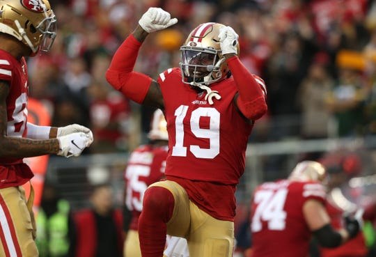 The San Francisco 49ers removed wide receiver Deebo Samuel from the Non-Football Injury list this week, keeping the door open for him possibly suiting up for Week 1.