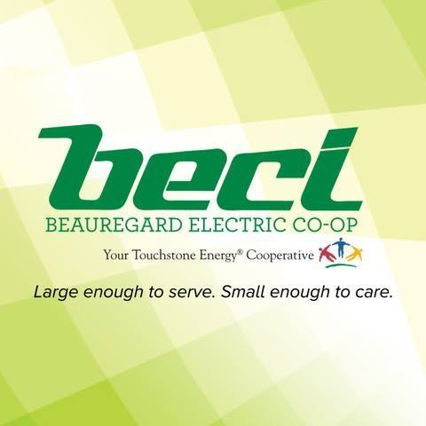 Beauregard Electric Cooperative Inc. is warning residents about a new phone scam.