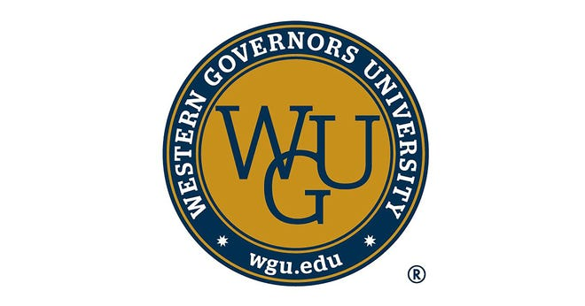 Kathryn Rzucidlo, of Wilmington, earned an Award of Excellence at Western Governors University Teachers College in Salt Lake City.