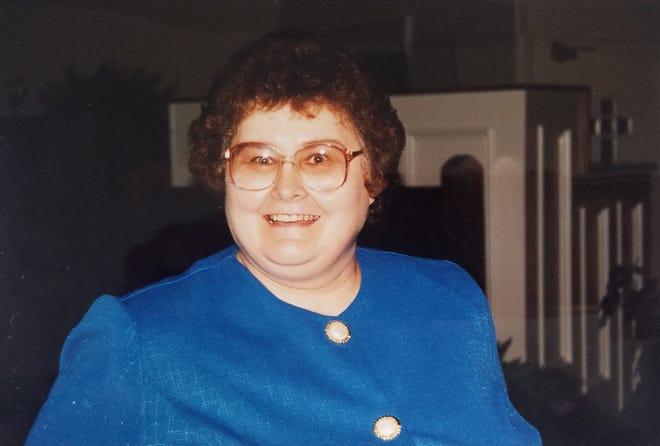 Brenda G. Allen