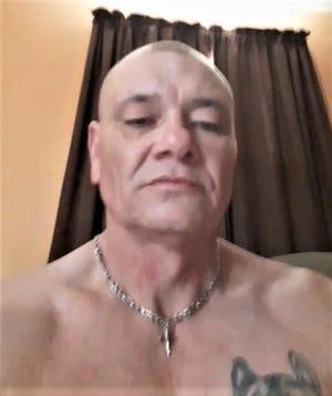 Christopher Myers, 48, of Winston-Salem.