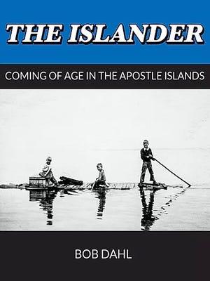 """""""The Islander"""" by Bob Dahl"""