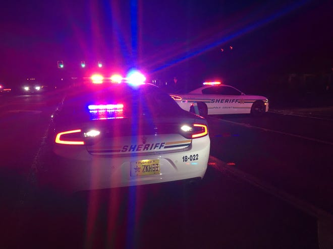A 27-year-old Bartow man is dead after he reportedly ran a red light and crashed his motorcycle into a semi-tractor and trailer on U.S. 17 Tuesday night, according to the Polk County Sheriff's Office.
