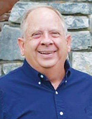 Dr. Gary Douglas Fox