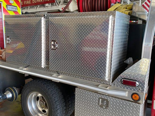 Shawnee Fire Department