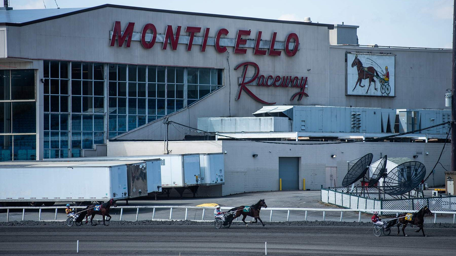 Monticello Racetrack