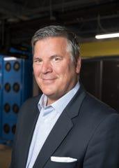 DC BLOX CEO Jeff Uphues