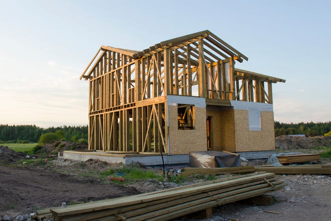 """Labeling a house as having """"good bones"""" can depend on the opinion of the individual REALTOR® or buyer, but there are several features that most of these homes tend to share."""
