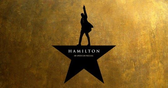 """""""Hamilton"""" is  among the show's on the Orpheum's adjusted """"Broadway Season"""" schedule."""