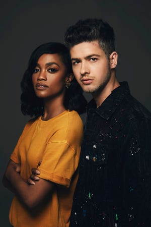 "Rachel Lindsay and Travis Mills co-host ""Ghosted: Love Gone Missing"" on MTV, where they investigate relationships where one person suddenly ignores the other. The latest episode centers around Shannon, a Milwaukee woman whose boyfriend suddenly blocked her phone number and largely disappeared from her life."