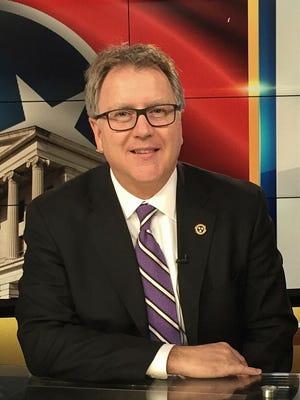 State Sen. Kerry Roberts