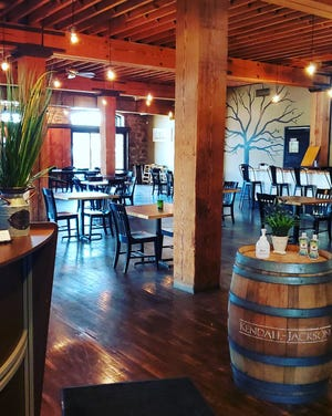 Chef Lance's on Phillips opened up at 431 N. Phillips Avenue in the former Luciano's building Tuesday, Sept. 8. Its grand opening will be 11 a.m. Sept. 11.