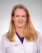 Dr. Ashley Flesher