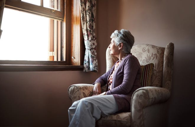 People who have Alzheimer's or other dementias require a special level of care during the pandemic.