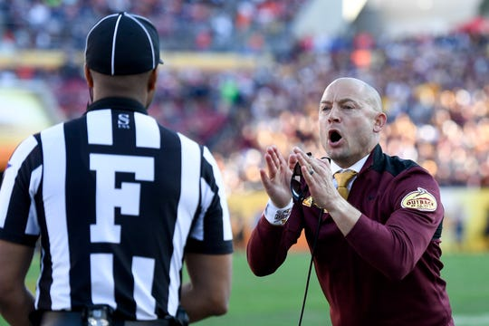 PJ Fleck hopes to have his team ready to roll no matter when the Big Ten football season begins.