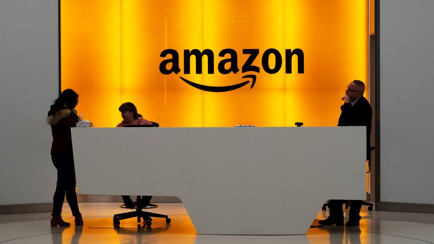 Amazon reportedly placing 1,000 warehouses in U.S. neighborhoods  image